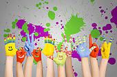 mains_enfants_peints